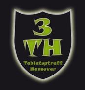 3TH Tabletoptreff Hannover Logo - arachNET.de