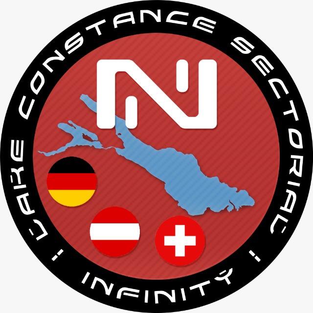 Lake Contance Sectorial Logo - arachNET.de