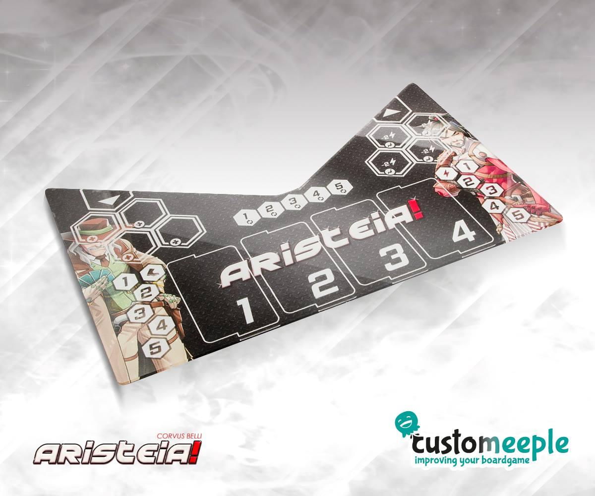 Aristeia - Customeeple - Custom Panel - arachNET.de