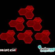 Aristeia - Customeeple - Ziggurats - arachNET.de
