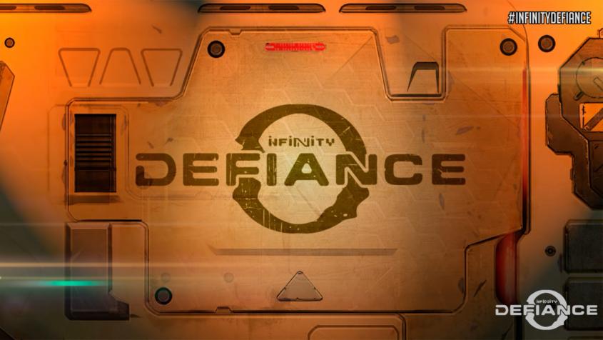 Defiance - Teaser #0 - arachNET.de