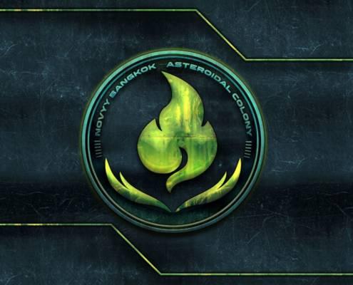 Infinity - Asteroid Blues - Novvy Bangkok - arachNET.de
