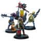 Infinity - Soldiers of Fortune - arachNET.de