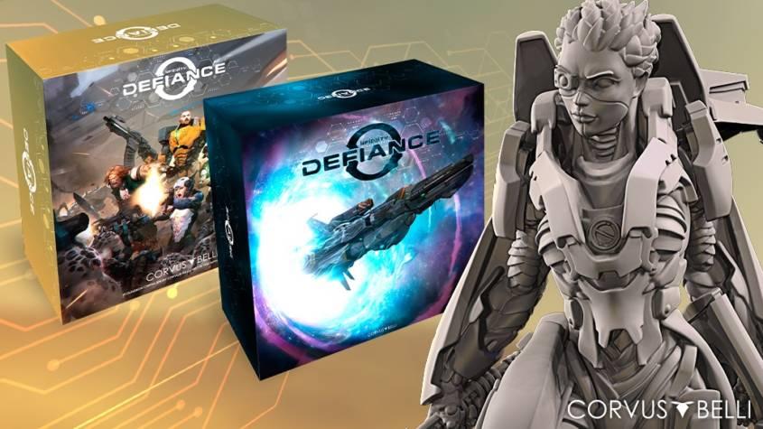 Defiance - Kickstarter - arachNET.de