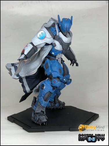 Busy Mind Collectibles - Knight of Justice - arachNET.de