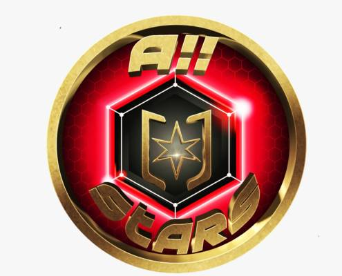 A!!-Stars World Cup Logo - arachNET.de