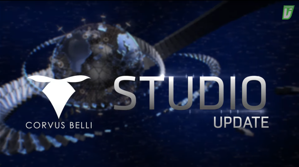 Corvus Belli - Studio Update Juni 2020 - arachNET.de
