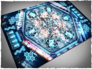 Deep-Cut Studio - Aristeia Arena 1 - arachNET.de