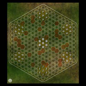 Mats by Mars - Grassy Pitch - arachNET.de
