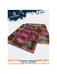 WarGen Wargames - Puppy Arena - arachNET.de