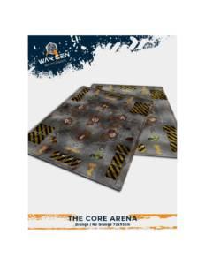 WarGen Wargames - The Core Arena - arachNET.de