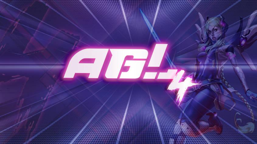 Aristeia - AGL4 - arachNET.de