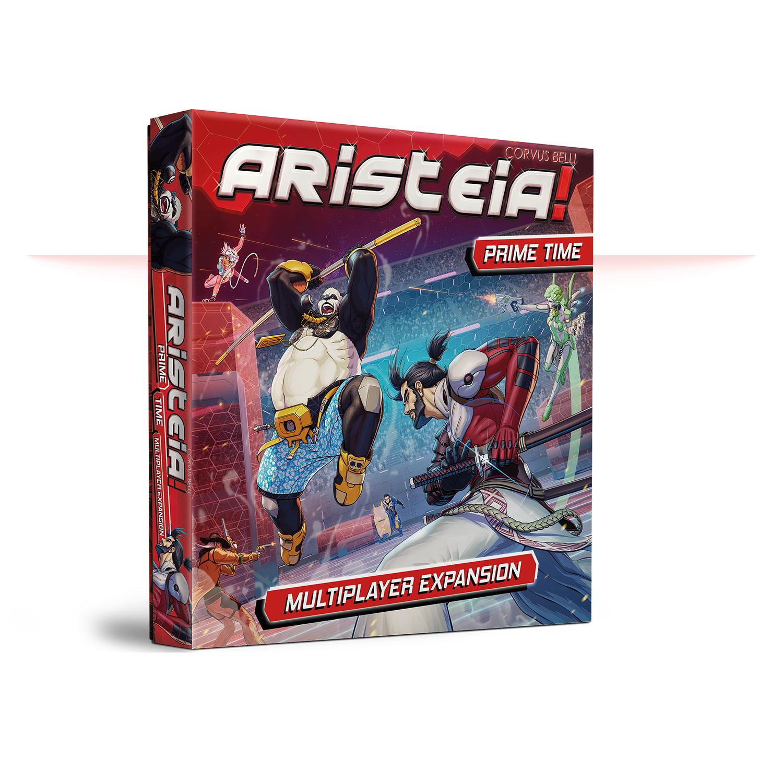 Aristeia! - Prime Time - arachNET.de