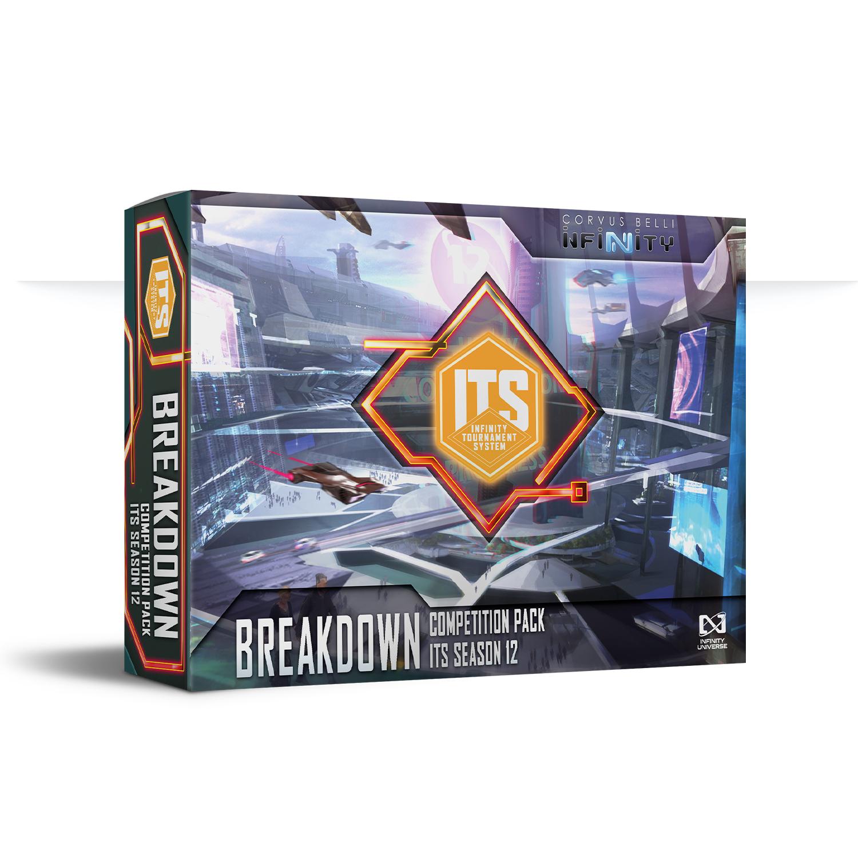 Infinity - ITS Season 12 - Breakdown - arachNET.de